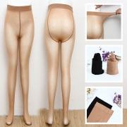Fashion High Waist Stretch Stockings Pantyhose