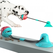 Hot Sale Multifunctional Suction Molar Toy for Pets