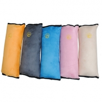 Baby Auto Pillow Car Safety Belt Protect Shoulder Pad