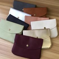 Fashion Simple All-match Mini Purse Satchel Shoulder Bag