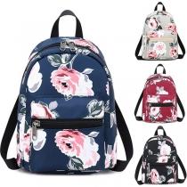 Fashion Printed Backpack