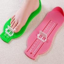 Hot Sale Baby Children Kids Foot Measurement Device  2  Piece Set