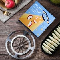 Creative Style Stainless Steel Apple Fruit Slicer