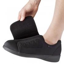 Fashion Flat Heel Round Toe Velcro Casual Shoes