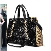 Shiny Sparking Handbag